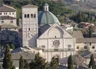Cattedrale di San Rufino - Duomo -