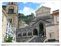 Duomo di Amalfi -  Amalfi (Campania)