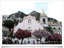 Chiesa di San Giuseppe - Pia Società Salesiana a Taormina