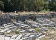Anfiteatro Romano -  Siracusa (Sicilia)