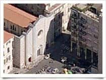Chiesa Abbaziale di Santa Maria Assunta -  a La Spezia (Liguria)