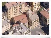 Chiesa dei Santi Giovanni ed Agostino -  a La Spezia (Liguria)