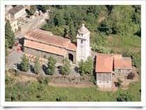 Chiesa di Santo Stefano -  a Marinasco / La Spezia (Liguria)