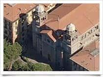 Chiesa di Nostra Signora della Salute -  a La Spezia (Liguria)