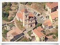 Chiesa di Sant'Andrea -  a Fabiano / La Spezia (Liguria)