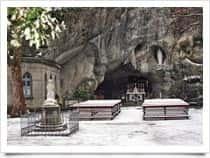 Santuario Grotta di Lourdes - Chiampo (Veneto)