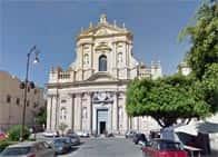 Chiesa di Santa Teresa alla Kalsa -  a Palermo (Sicilia)