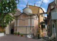 Oratorio del Transito di San GiuseppeLuogo di culto cattolico a Toirano