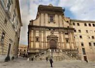 Chiesa di Santa Caterina -  a Palermo