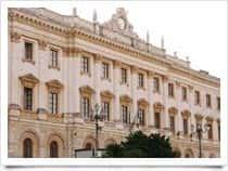 Palazzo della Provincia - , a <span class=&#39;notranslate&#39;>Sassari</span> (Sardegna)