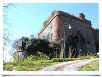 Forte Crocetta -