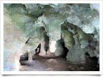 Grotta della Lamia - , a Fossato Ionico / <span class=&#39;notranslate&#39;>Montebello Jonico</span> (Calabria)