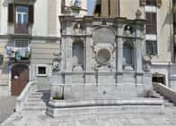 Fontana di Bellerofonte -  a Avellino (Campania)