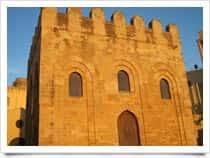 Chiesa di San Nicolò Regale -  a Mazara del Vallo (Sicilia)