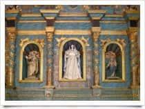 Chiesa Parrocchiale Visitazione di Maria Vergine a Siddi