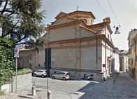 Monastero e chiesa di San Benedetto -  Bergamo (Lombardia)