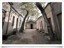 Villaggio San Salvatore -  a Cabras (Sardegna)