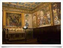 Oratorio della Compagnia di San Bernardino a Siena