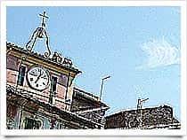 Torre dell'Orologio - , a Capena (Lazio)