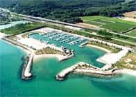 Marina del Sole - Porticciolo turistico, a Fossacesia