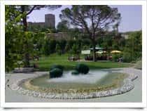 Fontana di Tonino Guerra -  a Santarcangelo di Romagna