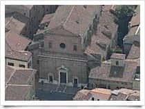 Chiesa di San Michele del Gesù