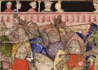 Quattro passi nel Medioevo