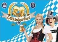 GOktoberfest - Typical Bavarian beer festival with original products and music, in Gorizia (Friuli-Venezia Giulia)