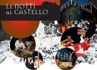 Le Notti al Castello - Evento storico, culturale e gastronomico ricordando Eduardo De Filippo a Cava de' Tirreni