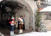 Mercatini di Natale -  a Rango / Bleggio Superiore (Trentino-Alto Adige)