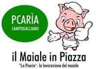 La Pcarìa: il Maiale in Piazza