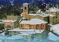 Segui la Stella nel Borgo dei Presepi - , a Montalbano / Zocca (Emilia Romagna)
