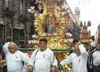Festa di Sant'AgataFesta patronale a Catania