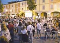 Tombolata del Villeggiante - , a Pianello Val Tidone (Emilia Romagna)