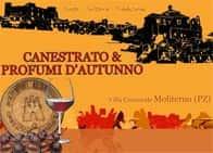 Canestrato e Profumi d'Autunno - Gusto, Cultura, Tradizione, a Moliterno (Basilicata)