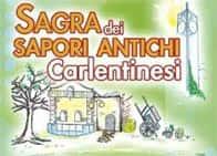 Sagra dei Sapori Antichi Carlentinesi -  a Carlentini (Sicilia)