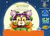 Sagra della Porchetta e dello Scoratello - Gastronomia e divertimento, a Paludi (Calabria)
