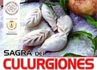 Sagra dei Culurgiones - Degustazioni della specialità sarda e spettacoli, a Ciardelli / Pietrastornina (Campania)
