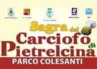 Sagra del Carciofo di Pietrelcina - Stand gastronomico, mostra mercato di prodotti tipici, concerto musicale, a Pietrelcina (Campania)
