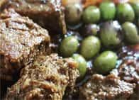 Sagra del cinghiale - Sagra gastronomica, a Chianni (Toscana)