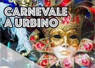 Carnevale a Urbino a Urbino