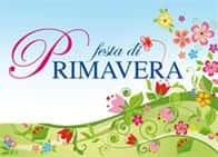 Festa di Primavera - Bancarelle, esposizioni, visite guidate, musica, a Villarbasse (Piemonte)