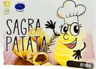 Sagra della patataSagra enogastronomica (Ostia Antica)