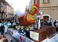 Carnevale Terranovese