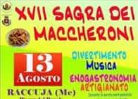 Festival of Macaroni