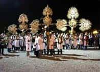Festa della Natività di Maria SS. - , a Masone (Liguria)