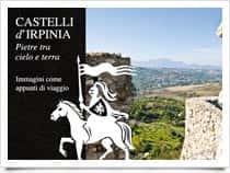 Castelli d'Irpinia, Pietre tra Cielo e Terra