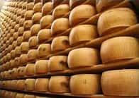 photo Parmigiano Reggiano DOP - Formaggi