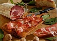 photo Capocollo Calabria DOP - the processed meats