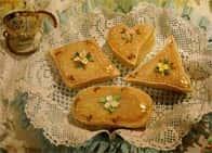 photo Pastine di mandorle - Paste fresche e prodotti di panetteria, pasticceria, biscotteria e confetteria